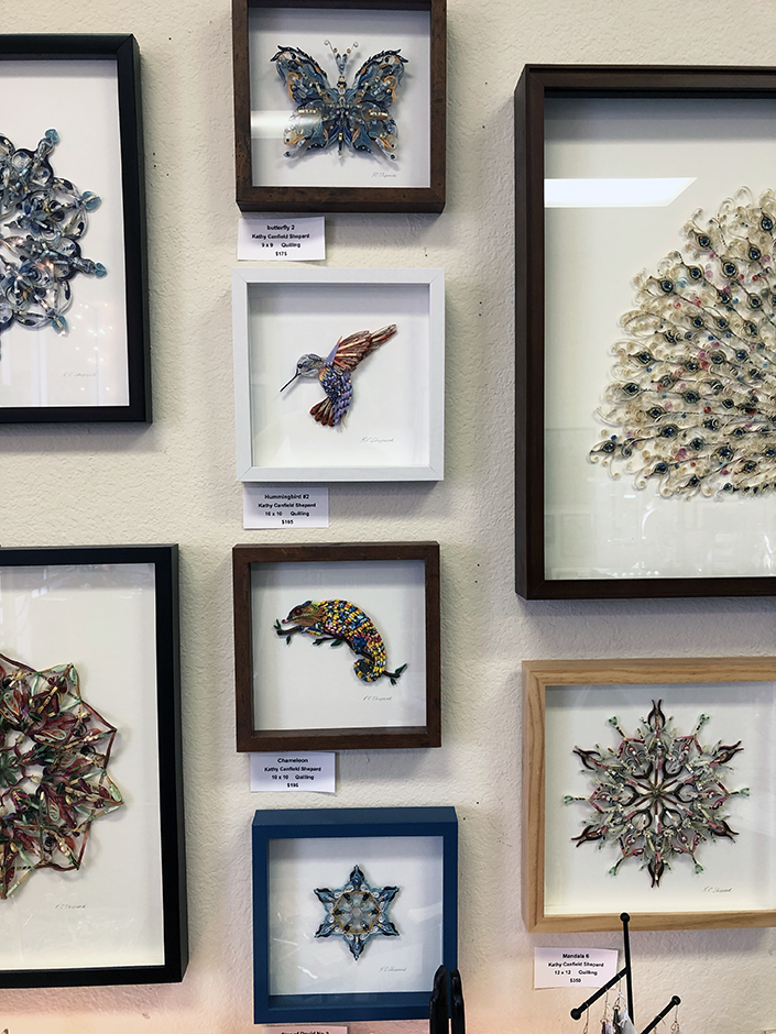 Pinole Artisan Holiday Show