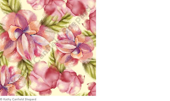 textile  u0026 surface pattern design